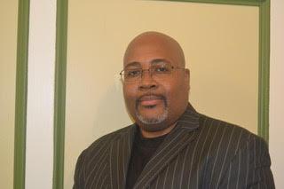 Rev. Anthony Sharpe